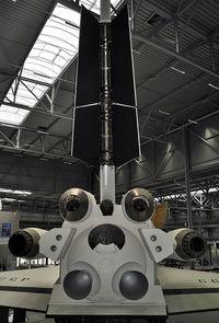 CCCP-3501002 - at Speyer - by Volker Hilpert