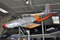 A-808 - at Speyer - by Volker Hilpert