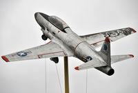 56-3659 - T-33 at Speyer - by Volker Hilpert