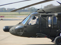 86-24491 @ AFW - US Army UH-60A Black Hawk at Alliance Airport - by Zane Adams