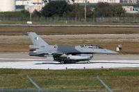 10801 @ NFW - Pakistani Air Force F-16D flight testing at Lockheed Martin, Fort Worth. - by Zane Adams