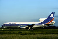 C-FTNB @ EHAM - departure 01L - by Joop de Groot