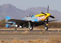 N151RJ - Coolidge Fly In - by Zdenek Kaspar