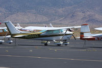 N58442 @ IGM - Kingman airport, AZ - by olivier Cortot