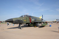 7519 @ EGVA - On display at the RIAT 2005 - by olivier Cortot