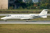 LZ-BVE @ LBSF - Air VB - by Thomas Posch - VAP