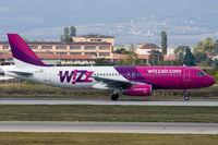 LZ-WZB @ LBSF - Wizz Air Bulgaria - by Thomas Posch - VAP