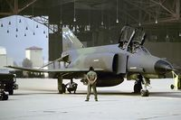 68-0466 @ KRIV - 163rd TFG F-4E