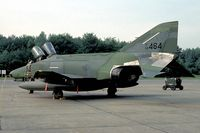 68-0464 @ ETAR - 86th TFW F-4E (KM25 slidescan) - by FBE