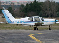 F-GKUH photo, click to enlarge