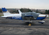 F-GBMO photo, click to enlarge