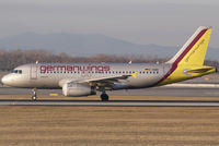 D-AGWB @ VIE - Germanwings Airbus A319-132 - by Joker767
