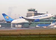 G-OJMC @ EGCC - Thomas Cook - by vickersfour