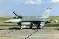 91-0421 @ EDRB - deployed to Bitburg in September 1997 - by FBE