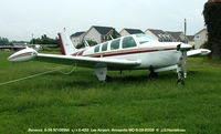 N1089W @ ANP - at Lee Airport Annapolis MD - by J.G. Handelman