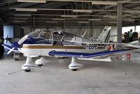 D-EEPE - DR400-180 - by Volker Hilpert