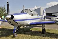 D-ECOY - P-149D - by Volker Hilpert