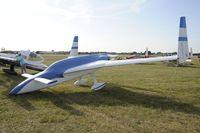 N3261Y @ KOSH - EAA AIRVENTURE 2009