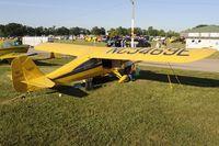 N3469E @ KOSH - EAA AIRVENTURE 2009