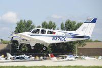 N3715C @ KOSH - EAA AIRVENTURE 2009