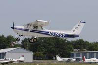 N3769V @ KOSH - EAA AIRVENTURE 2009