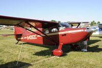 N4082C @ KOSH - EAA AIRVENTURE 2009
