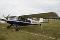 N4157D @ KOSH - EAA AIRVENTURE 2009