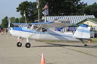 N4183V @ KOSH - EAA AIRVENTURE 2009
