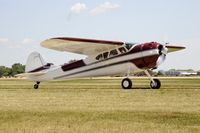N4358V @ KOSH - EAA AIRVENTURE 2009
