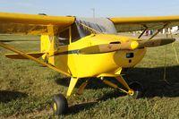 N4469H @ KOSH - EAA AIRVENTURE 2009