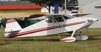 N5023N @ KOSH - EAA AIRVENTURE 2009