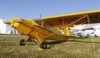 N5156H @ KOSH - EAA AIRVENTURE 2009