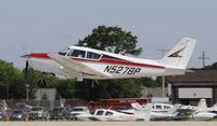 N5278P @ KOSH - EAA AIRVENTURE 2009