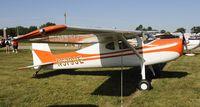 N5793E @ KOSH - EAA AIRVENTURE 2009