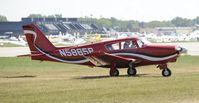 N5865P @ KOSH - EAA AIRVENTURE 2009