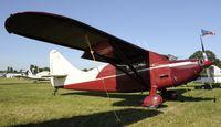 N6555M @ KOSH - EAA AIRVENTURE 2009