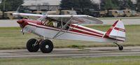 N7096D @ KOSH - EAA AIRVENTURE 2009
