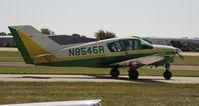 N8545R @ KOSH - EAA AIRVENTURE 2009