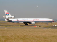 B-2173 @ LFPG - China Eastern Cargo - by vickersfour