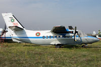 065 @ LBSF - Bulgaria - Air Force - by Thomas Posch - VAP