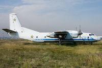 075 @ LBSF - Bulgaria - Air Force - by Thomas Posch - VAP