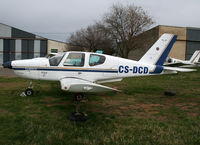 CS-DCD @ LFNG - Parked here... - by Shunn311