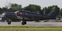 N7303P @ KOSH - EAA AIRVENTURE 2009