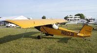 N8031 @ KOSH - EAA AIRVENTURE 2009