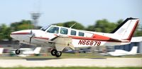 N66878 @ KOSH - EAA AIRVENTURE 2009