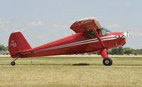 N71968 @ KOSH - EAA AIRVENTURE 2009