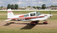 N74560 @ KOSH - EAA AIRVENTURE 2009