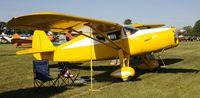 N77661 @ KOSH - EAA AIRVENTURE 2009
