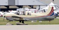 N9341L @ KOSH - EAA AIRVENTURE 2009
