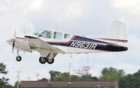 N9631R @ KOSH - EAA AIRVENTURE 2009